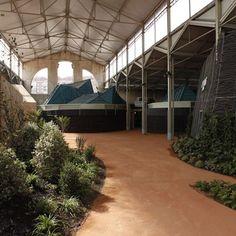 Music Academy by Langarita-Navarro Arquitectos