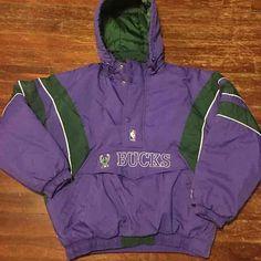 Milwaukee bucks jacket - Mercari: Anyone can buy & sell