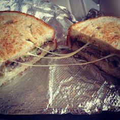 Best sandwiches around.