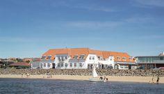 Hjerting Badehotel - Esbjerg, Denmark - 42 Rooms - Hästens Beds