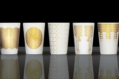 © Das goldene Wienerherz Tableware, Tumblers, Heart, Corning Glass, Tips, Dinnerware, Tablewares, Dishes, Place Settings