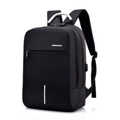 Gone are the days when you would feel uneasy about theft and losing your valuables while strolling. Here's a more convenient and safer solution for you to ease your troubled mind! Introducing the Ultimate Anti-Theft Backpack! This bag is not just one of your ordinary bags. It's an upgraded laptop backpack that has a unique anti-theft zippers on the main compartment to protect your valuables against potential theft for the daily commuter or when you travel in an unfamiliar or crowded place. With Laptop Backpack, Black Backpack, Backpack Bags, Cool Backpacks For Men, Men's Backpacks, Anti Theft Backpack, Cool Technology, North Face Backpack, How To Get Money