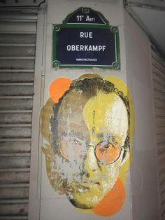 rue Oberkampf - Paris 11e
