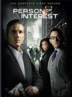 Person of Interest - amazing awesome TV show