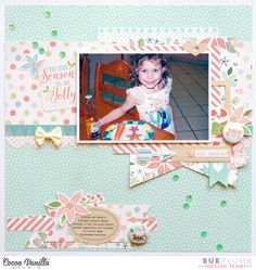 DT layout for Cocoa Vanilla Studio. October 2015
