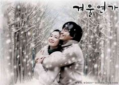 Winter sonata...favorite korean drama.~Title: 겨울연가 / Winter Sonata Chinese Title : 冬日恋歌 / 冬季恋歌 Also known as: Winter Ballad / Winter Love Song / Endless Love 2 Genre: Drama, Romance Episodes: 20 Broadcast network: KBS2 Broadcast period: 2002-Jan-14 to 2002-Mar-19 Air time: Monday & Tuesday 21:55 Theme Song: From the Beginning Until Now by Ryu Related Series: Endless Love