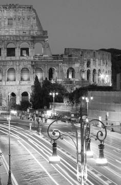Rome...op mijn verlanglijstje