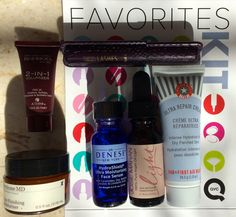 QVC Beauty Favorites Collection 2015