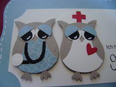 Owl Sick