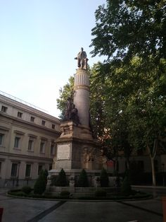 Plaza de la Armada Española