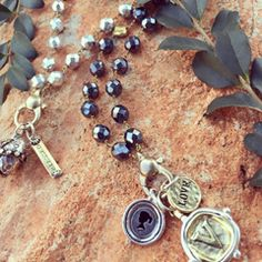 Waxing Poetic Chain Necklaces & Necklaces for Women | Layla Grayce
