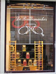opticas De Brillenmaeker