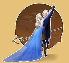 Jelsa - Elsa and Jack Frost / Frozen 2/ Rise of the Guardians Fanart by @the.arctic.scarf Instagram Jelsa, Disney High, Disney Art, Modern Disney Characters, Jack Frost And Elsa, Frozen, Sailor Princess, Rise Of The Guardians, Queen Elsa