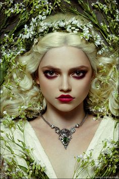 Creative Photography by Zhang Jingna
