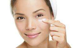 Remedios naturales para las arrugas de los ojos: Huevo, pepino, palta, etc :)