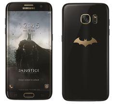 Galaxy S7 edge Injustice Edition ya tiene fecha de llegada a México ¡Entérate! - https://webadictos.com/2016/05/30/s7-edge-injustice-edition-fecha-mexico/?utm_source=PN&utm_medium=Pinterest&utm_campaign=PN%2Bposts