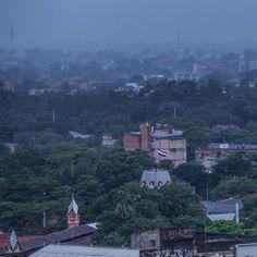 (en Asunción, Paraguay)