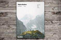 Alpine Modern Magazine Issue 6