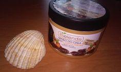 Kasia na fali - blog o pielęgnacji falowanych i kręconych włosów: Bielenda - masło do ciała kakao i orzech laskowy - prawdziwe masełko :)