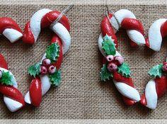 Cuda z masy solnej - Srebrna Agrafka Merry And Bright, Christmas Wreaths, Holiday Decor, Handmade, Crafts, Home Decor, Hand Made, Manualidades, Decoration Home