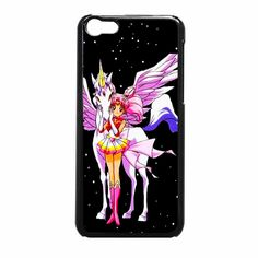 Sailor Moon Unicorn 2 iPhone 5C Case