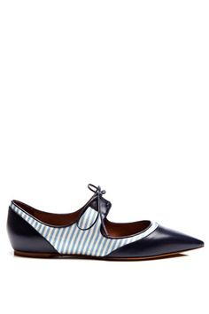 Stylish Flats To Welcome Spring #refinery29