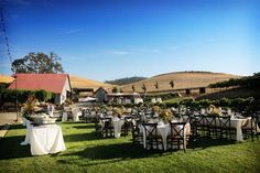 One of the best places to get married in California