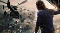 Cine: Guerra Mundial Z 2 sin fecha de estreno