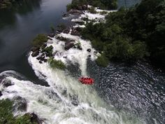 A GREAT ARTICLE SHARED ON TIGER NATION! 'Kali Tiger Reserve: Paving The Way Forward For Conservation'  ~ Photo of Tourists rafting in the Kali Tiger Reserve PHOTO (c) Forest Department Kali Tiger Reserve