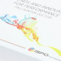 ISPO lists Reca Group among tomorrow's TEXTRENDS #ISPO #TRENDS #labels #hangtags #packaging #recagroup