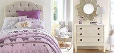Windsor Bedroom | Pottery Barn Kids