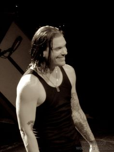 Brent Smith | Shinedowns Nation