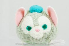 Information about the Disney Tsum Tsum character Gelatoni including the availablity of plush Tsum Tsum Characters, Duffy The Disney Bear, Disney Tsum Tsum, Mickey And Friends, Plush, Kitty, Tsum Tsums, Collection, Little Kitty