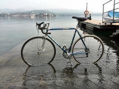 Orta Lake & 70's Alan