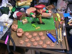 The Clay and Stop Motion Animation Network Clay Animation, Animation Tutorial, Animation Reference, Stop Motion, Pretty Cool, Articles, Tutorials, Inspiration, Biblical Inspiration