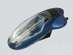 Personal Submersible-1