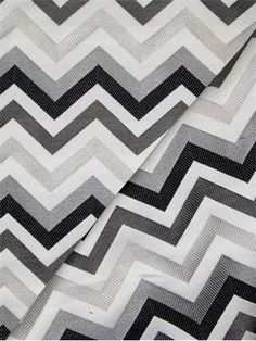Super soft multi purpose fabric perfect for upholstery, drapery panels, top of the bed or pillow covers. Drapery Panels, Drapery Fabric, Chevron Fabric, Pillow Covers, Quilts, Contemporary, Pillows, Upholstery Fabrics, Pattern
