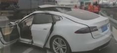 Motori: #Tesla: #emerge un altro incidente mortale in Cina (link: http://ift.tt/2cyLNIg )