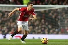Manchester United midfielder Ander Herrera speaking to BBC Sport: Another game the same. We control the game completely from the  Source
