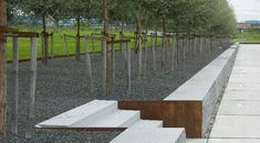 Nansen Park by Bjørbekk & Lindheim  Landezine | Landscape Architecture Works