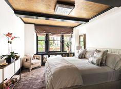 La demeure de Cameron Diaz par Kelly Wearstler | Maison et Demeure