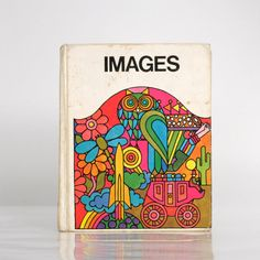 IMAGES Vintage Childrens  Book 1971 by udaskids on Etsy, $11.90