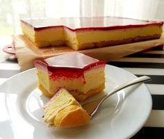 Ciasto bez pieczenia  Przepis na Youtube  Izabela Kostka
