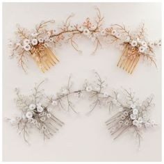Vintage inspired bridal headdresses, jewellery and accessories Pearl Headpiece, Bridal Headdress, Floral Headpiece, Bridal Tiara, Headpiece Wedding, Bridal Headpieces, Bridal Earrings, Fascinators, Bridal Traditions