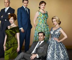 8 Most Fashionable TV Shows | Lovelyish
