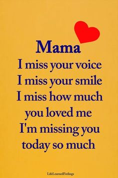 I Love My Mother, I Love Mom, Love You, I Miss Your Voice, The Voice, Mom Quotes From Daughter, We Are Best Friends, I Believe In Love, Everything Will Be Alright
