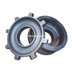 steelsparrow supplies Casting - SG Ductile Nodular Cast Iron casting to American standard at kgs of cost