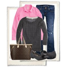 """""""Untitled #217"""" by kittyscloset on Polyvore"""