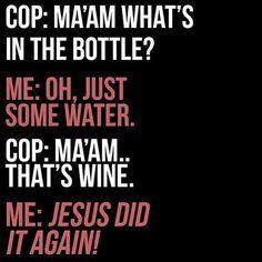 20 New wine humor funny hilarious Funny Jokes, Funny Stuff, Hilarious Quotes, Random Stuff, Hilarious Animals, Badass Quotes, Best Quotes, Wine Quotes, Jokes