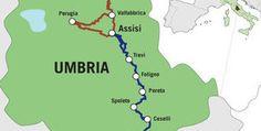 Il Cammino di San Francesco: gli itinerari migliori